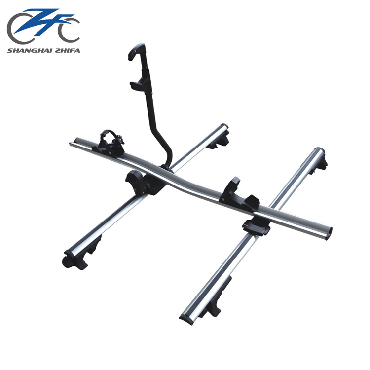 BAW020 OEM Professional Useful Portable Bike Carrier Car Rack Bicycle Rack Roof Bike Carrier