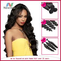 no chemical processed soft line hair color darling aliexpress brazilian hair