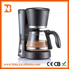 modern style automatic coffee maker