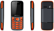 1.8 inch cheapest very slim 3G feature phone