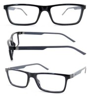 Latest fashion Neutral able tough business thin foot wire TR90 brand eyeglasses frames optical frames