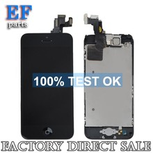 wholesale oem factory top quality for iPhone 5c lcd and digitizer, for iPhone 5c lcd screen and digitizer,for iPhone 5c white lc