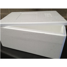 Different size polystyrene fish box for sale