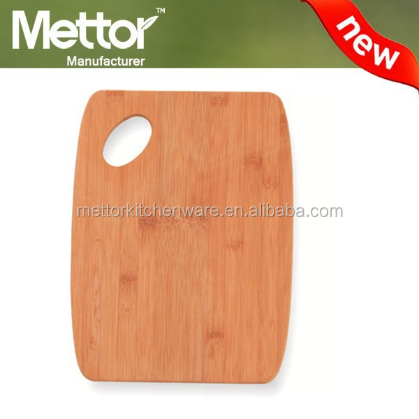 METTOR hot new product for 2015 best web to buy china fishing kitchen accessory tiger meat bread bamboo wooden cutting shelf