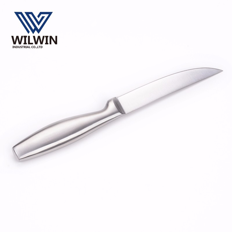 5 inch stainless steel utility knife