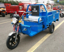 Electric cargo 3 wheel pocket bike bajaj three wheeler price/3 wheel motorcycle/cargo bike