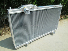High Quality high Performance aluminum radiator for MAZDA RX2 RX3 RX4 RX5 RX7 S1 S2 Oilcooler