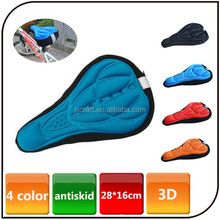 Professional Outdoor Bike Seat Used Waterproof Breathable Bicycle Saddle Cover Cushion