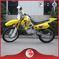 Chongqing Sunshine Motorcycle SX250GY-4 Poker Face Super 250cc Off Road