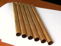prime aluminium brass pipe/tube china distributor