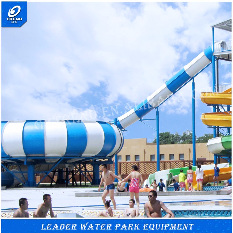 Adult water slides manufactures in china, used fiberglass water slide manufatuers in china
