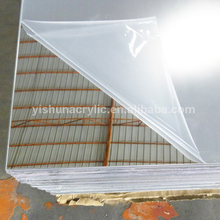 guangzhou factory low price wholesale plexiglass mirror acrylic sheet pmma plastic sheets