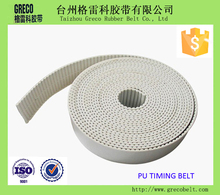PU Timing Belts for scooter electric of China supplier
