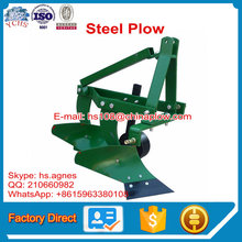 Farm machinery 3 point hitch steel plow with great price