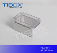 China new type ABS/PC waterproof tackle junction box