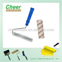 paint roller Cheer 94514/roller material,polyester paint roller fabric