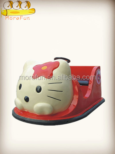 2014 New type/Kid Battery car/Hello Kitty