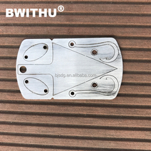 2017 BWITHU DOG TAG Card survival Multi Tool for fishing