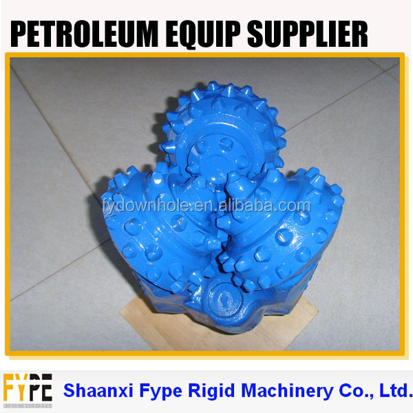 FYPE provided oil rig drill bit for mining parts