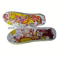 Customer OEM design flat shoes ladies