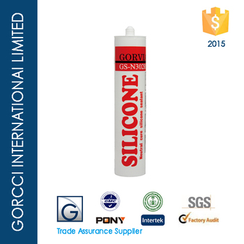 Neutral Silicone sealant/300ml