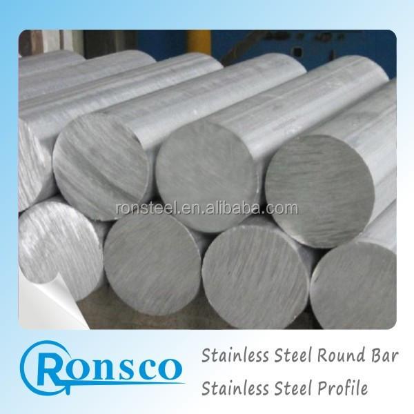 410 varilla de acero inoxidable de alta calidad con bajo - Varillas de acero precio ...