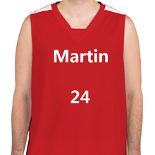 2016 new arrival free shipping sublimation custom dry fit basketball singlet