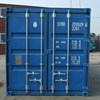 20ft ISO Dry Cargo Steel Shipping