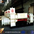 Automatic brick making machine most popular in Bangladesh/burn clay brick machine