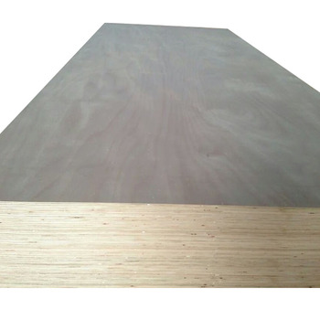 Good price CDX plywood packing plywood