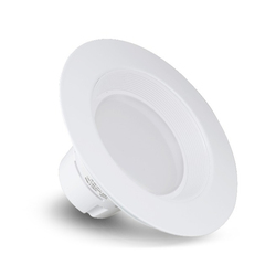 Surface mounted led downlight 10w 12w e27 downlight fitting