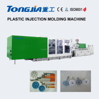 plastic heat preservation nail making machine Injection Molding Machine