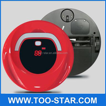 Multifunction Smart Automatic Robot Cleaner vacuum sweeper