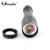 Oeagles XML T6 LED 1800 lumens Zoomable White Light LED Bicycle Flashlight Torch set