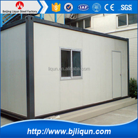 2016 shipping container homes china insulated steel buildings economic prefabricated houses