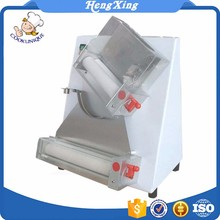 table top China Manufacture Hot Sale Industrial Pizza Dough mixing cutter Sheeter Price