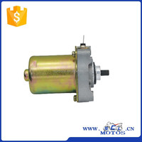 SCL-2012090136 NH50 , LEAD50 Motorcycle Starter Motor