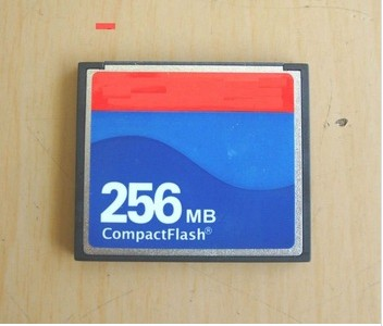 Factory Price 128MB CF card CF memory Card compact flash memory card for sandisk