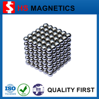 Spheres Balls Neo Rare Earth Magnets 5mm dia.