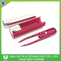 Professional Lighted Tweezers With Mirror