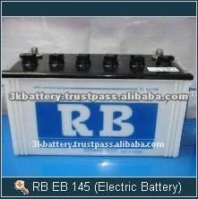 High Quality Solar System 12V Deep Cycle Battery