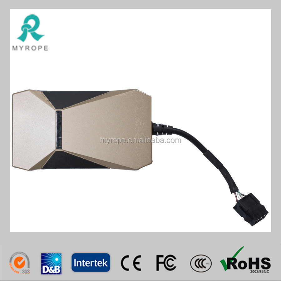 Vehicle Real Time tk102 gps tracker M588T