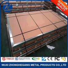 20' Container 304 Stainless Steel Sheet