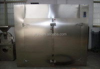 Meat tray dryer / Meat baking oven