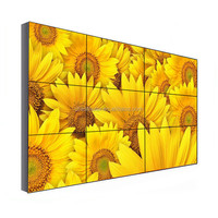 "Famous Branded original screen 55"" Indoor LCD Video Wall for long time use"