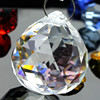 Fengshui Faceted Cutted Lead Crystal Balls