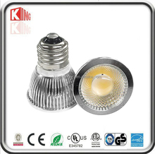 Dimmable 5w COB Led Par Lighting Bulb, LED Par 16 Spot Light With CE ETL Approval