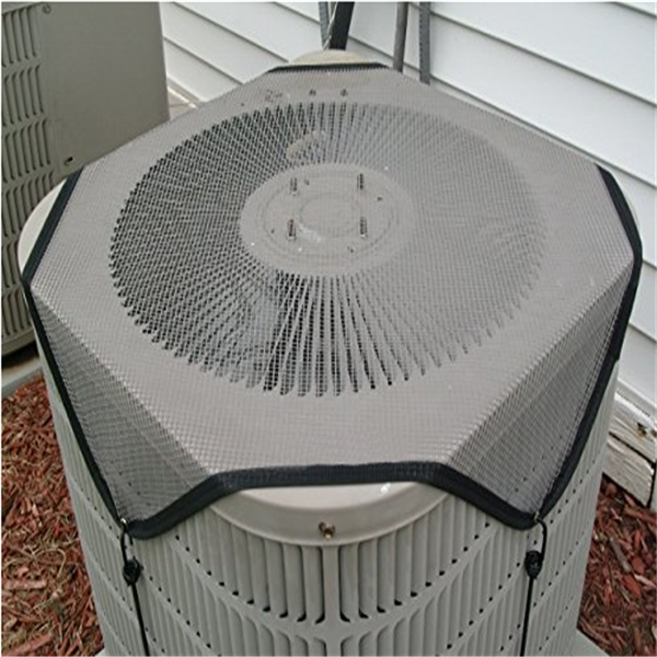 all season air conditioner top mesh pvc coated cover buy air conditioner covermesh material with pvc coatingmesh pvc coated product on alibabacom - Air Conditioner Covers