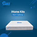 RF wireless simple safe home automation smart security alarm system