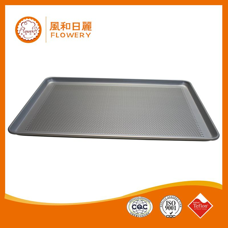 New design powder coating metal offshore perforated tray with great price